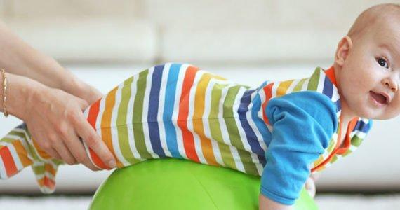 Open Day Fisioterapia Pediatrica