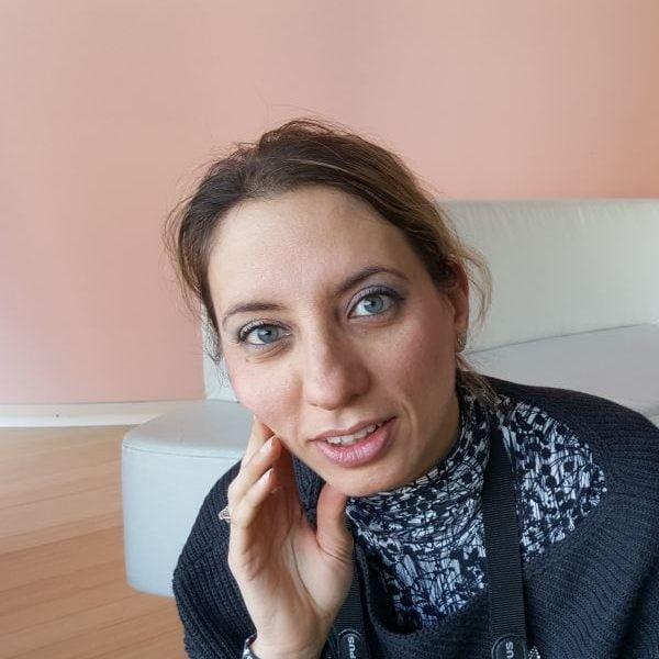Dott.ssa Nadia Botrugno NeuroPsicomotricista - Centro il grillo Parlante - Pisa