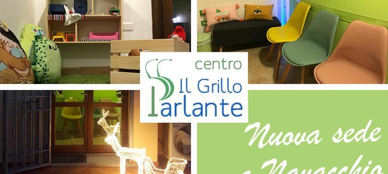 Nuovo studio a Navacchio - Centro Il Grillo Parlante - Pisa